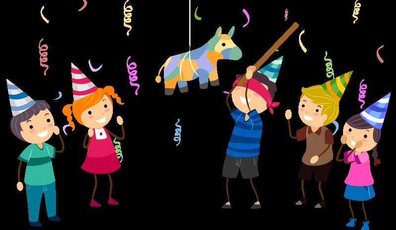 Ideen Fur Spiele Auf Geburtstagsfeiern